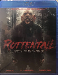 Rottentail - HorrorPack Limited Edition Blu-ray #34