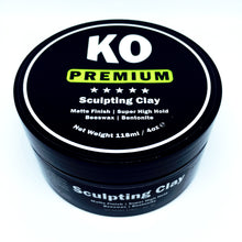 KO Premium Sculpting Clay