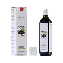 Aronia Treasure, strong natural antioxidant