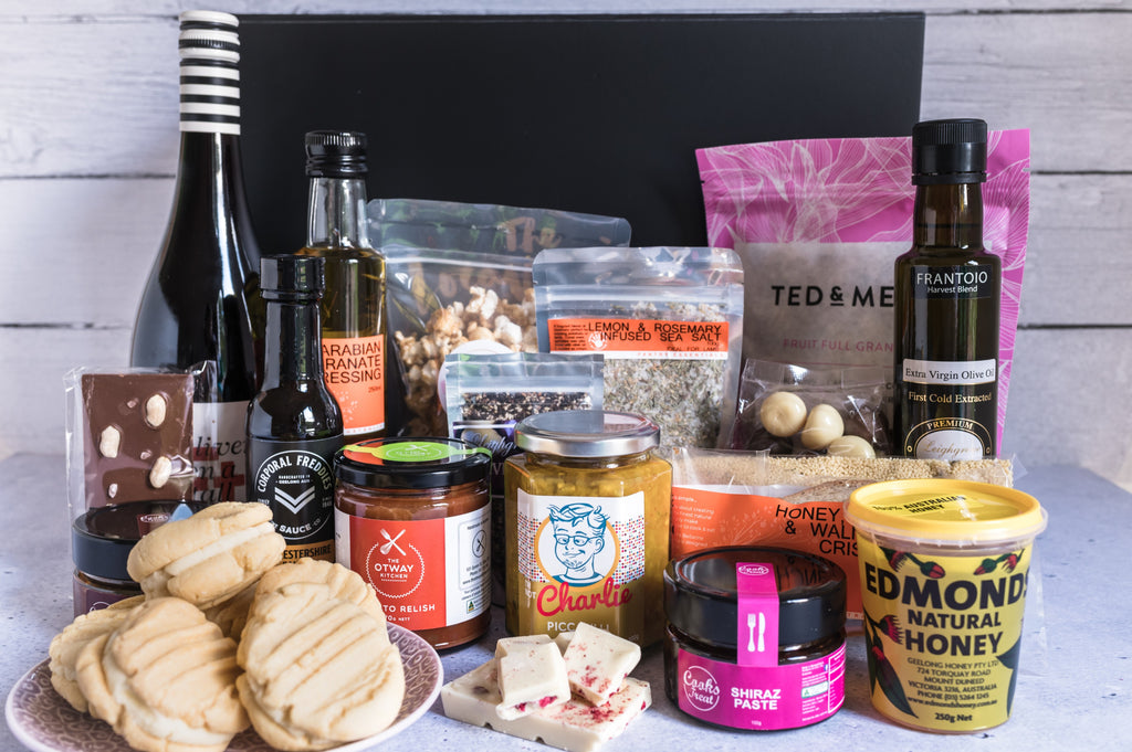 Wellbeing Gift Hamper