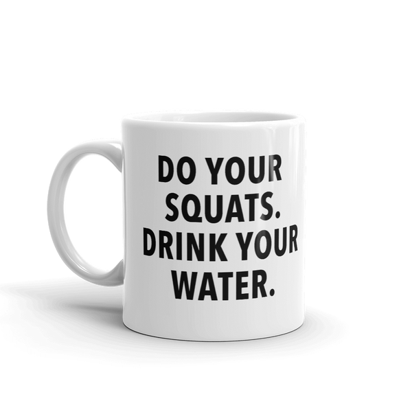Do Your Squat