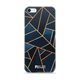 iPhone SE - Navy Stone