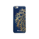 iPhone 6 - Gold Leaves Mandala