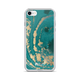 iPhone 7 - Jade Luxe Marble