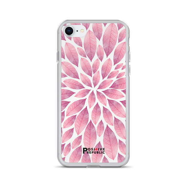 iPhone 7 - Pink Mandala