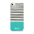 iPhone 5/S/SE Cases - Zebra & Tiffany - Positive Republic