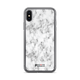 iPhone X - White Marble