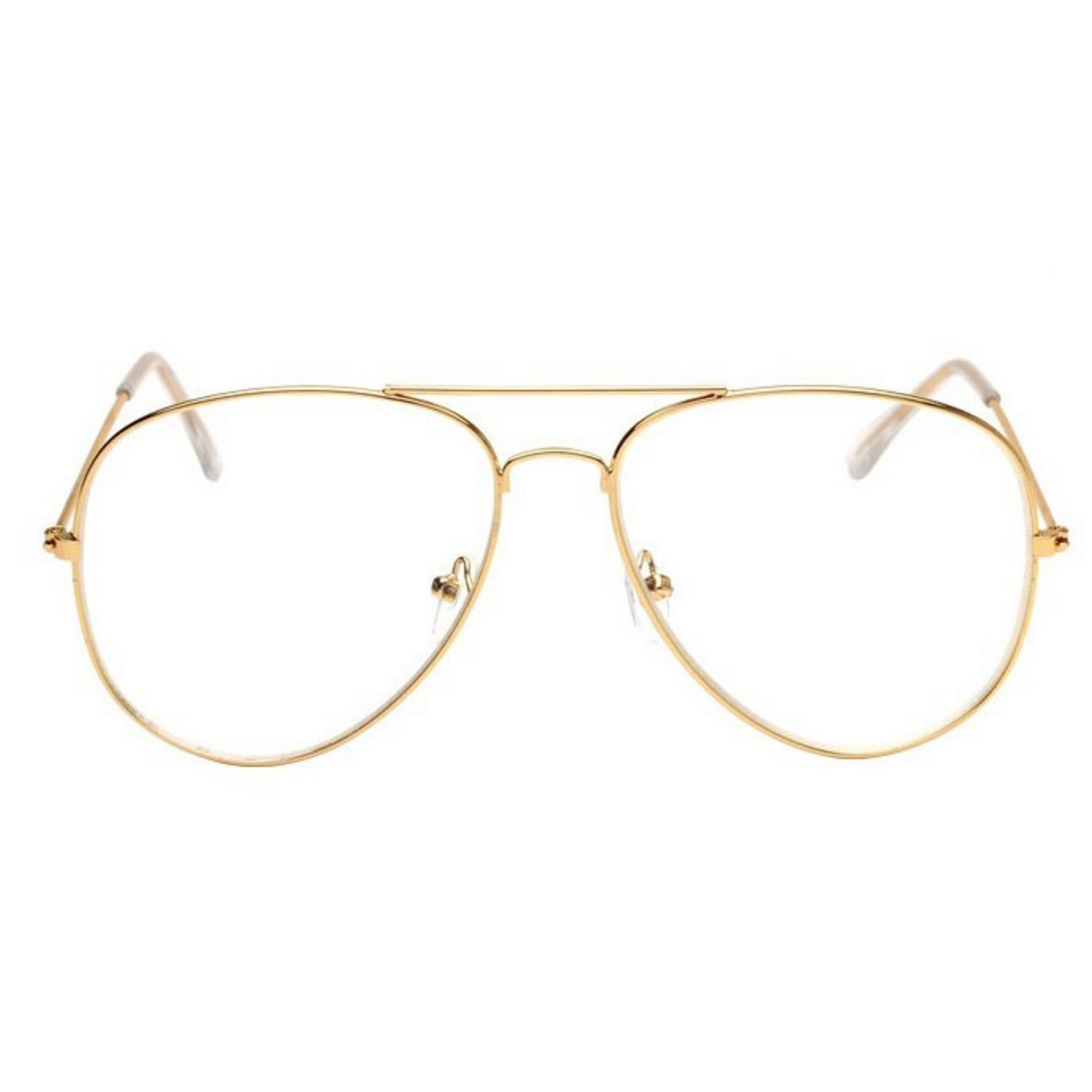 Unique Aviator The Classic Glasses | caluandco.com.