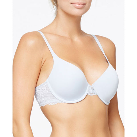 Pure Plus Full Coverage T-Shirt Bra - Skyway