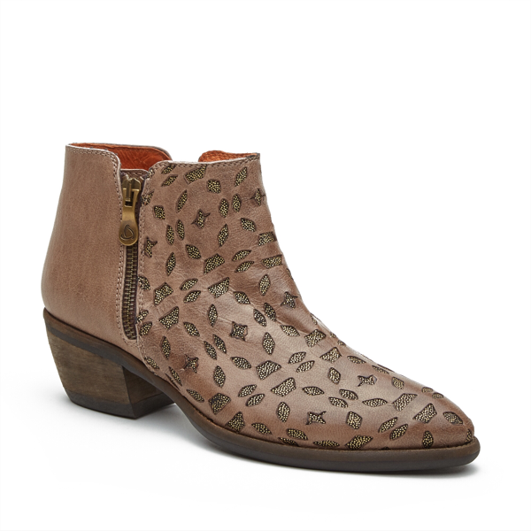 Orma Boot - Taupe