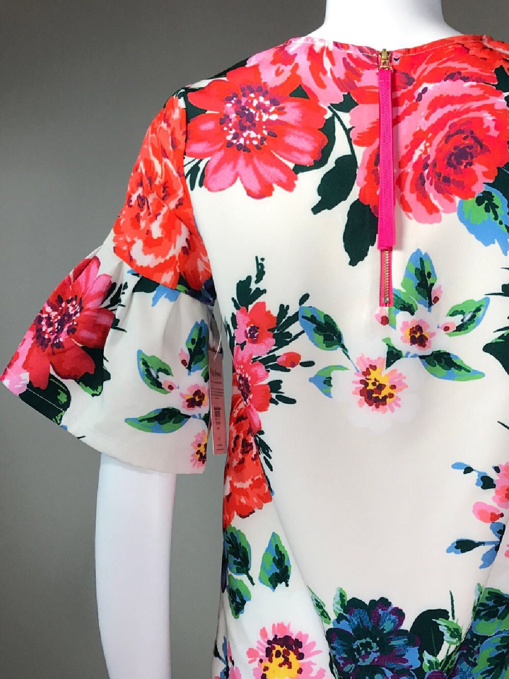 Floral Blossom Top