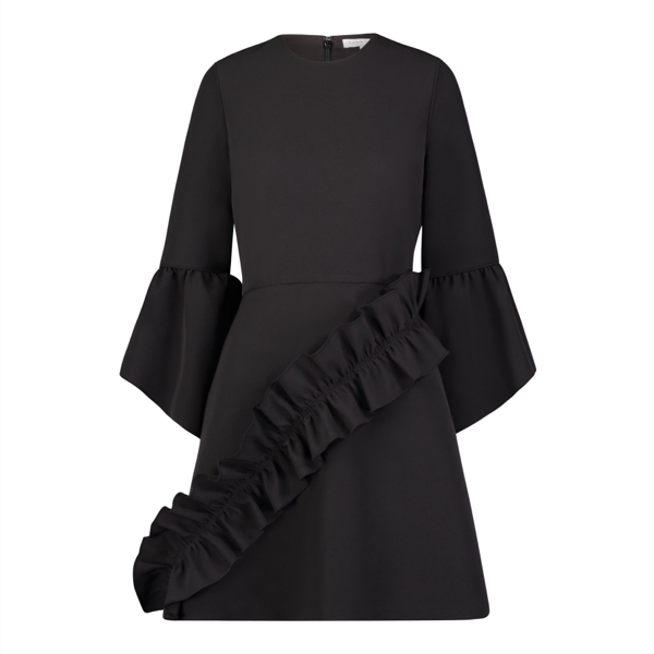 Jamie Dress - Black