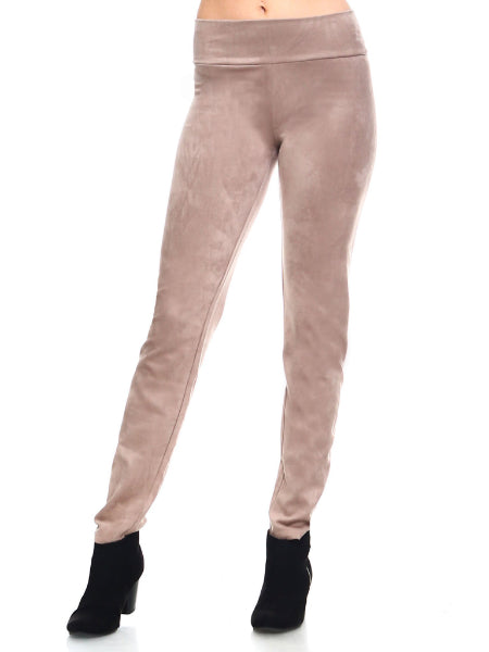 Annelise Leggings - Khaki