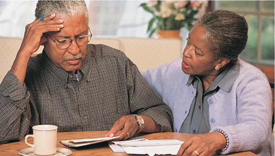 Legal and Financial Planning for People with Alzheimer's (NIH)