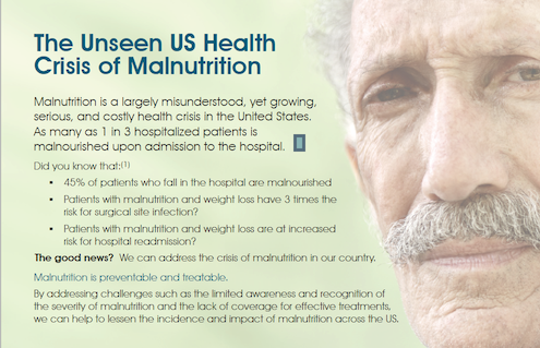 The Unseen US Crisis of Malnutrition | National Council on Aging