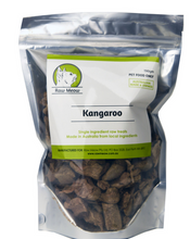 Freeze Dried Raw Kangaroo