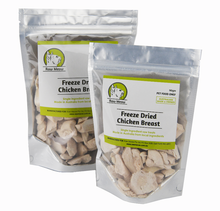 Freeze Dried Raw Chicken Breast
