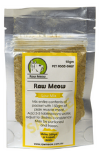 Raw Meow Mix Adult - Low