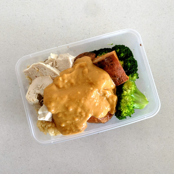 (R) Chicken Breast - Fit Fast Food Geelong