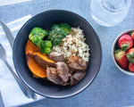 Kangaroo Steak (Regular) - Fit Fast Food Geelong