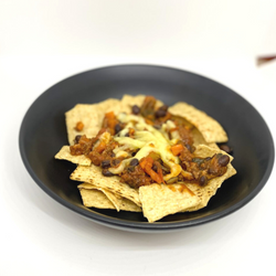 Healthy Beef Nachos - Fit Fast Food Geelong