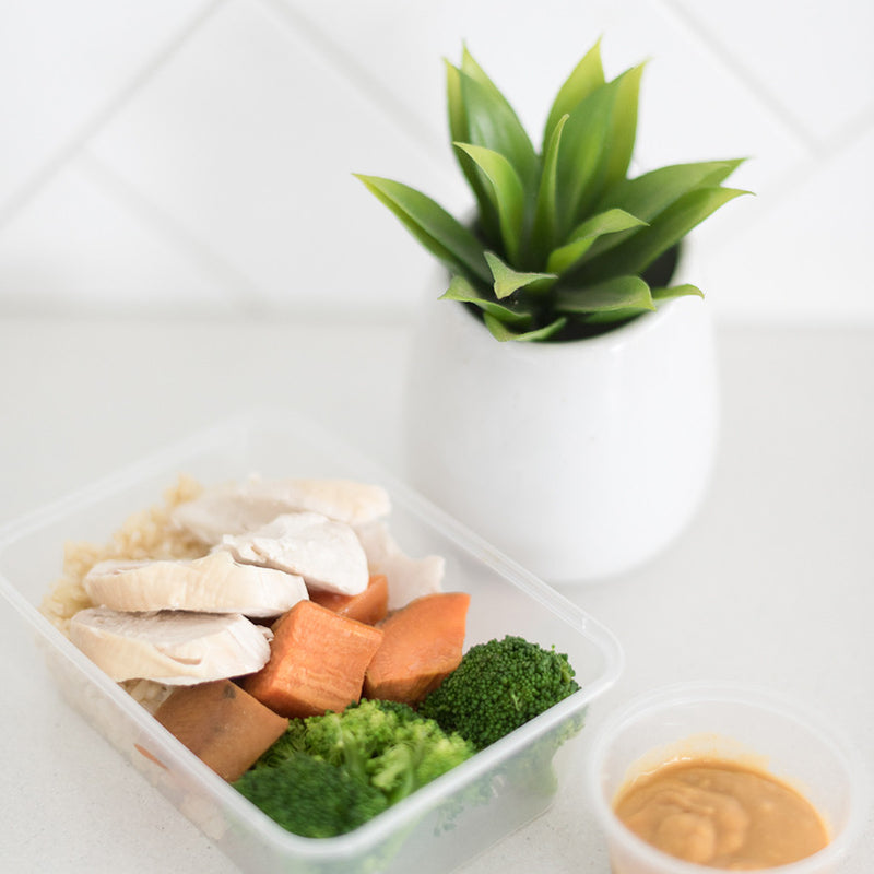 Chicken Breast (Regular) - Fit Fast Food Geelong