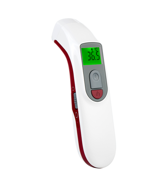 Infrared Non-Touch Thermometer