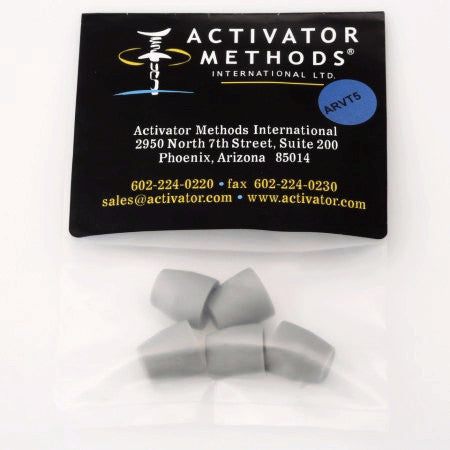 Activator V Tip Package (set of 5)