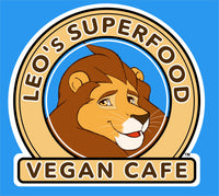 Leo's Vegan Cafe, Bakery, Gluten Free,  Healthy with many Low Carb Paleo and Keto products