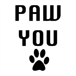 Paw You