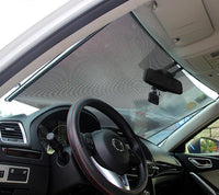 Easy Slide Sunshade - Gadget City Club