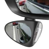 360° Blind Spot Mirror - Gadget City Club