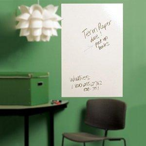 Removable Whiteboard Wall Sticker - Gadget City Club