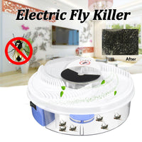 Electric Flycatcher Mosquito Killer - Gadget City Club