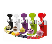 Fruit To Dessert Machine - Gadget City Club
