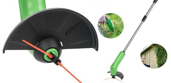 Portable Garden Trimmer - Gadget City Club