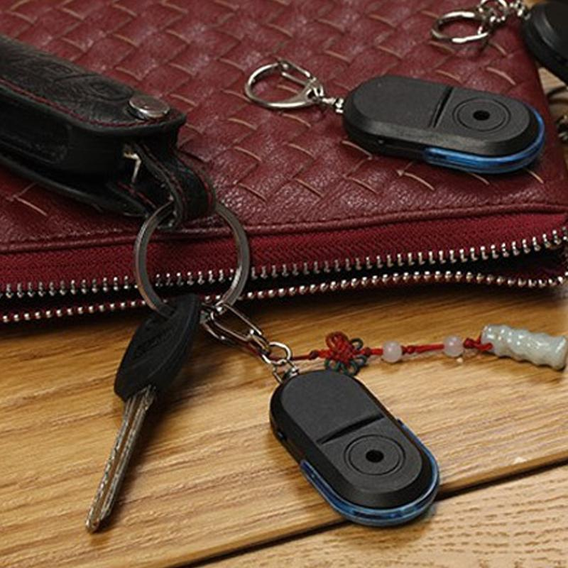 Whistle Key Finder - Gadget City Club