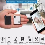 Mini WIFI Web Action Portable Camera