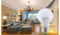 LED Color-Changing Bulb - Gadget City Club