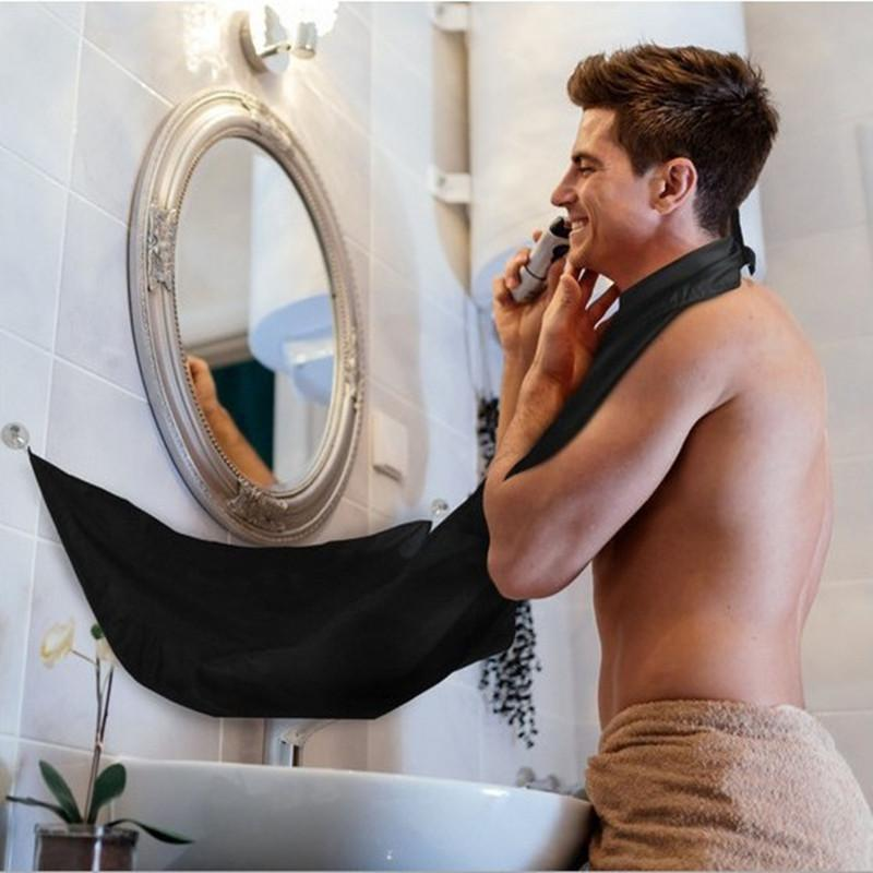 Beard Apron For Shaving - Gadget City Club
