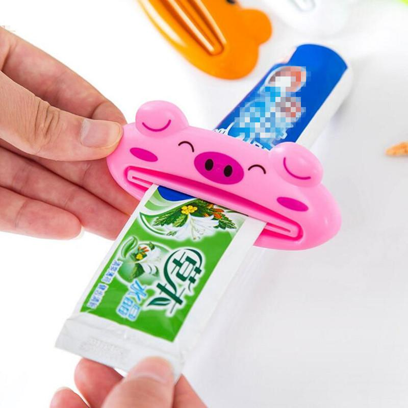 Cute Animal Toothpaste Squeezer - Gadget City Club
