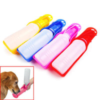Pet Water Bottle - Gadget City Club