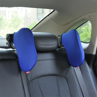Adjustable Car Lateral Headrest - Gadget City Club
