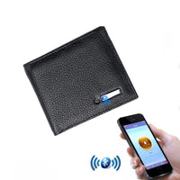 Men's Smart Wallet Bluetooth - Gadget City Club