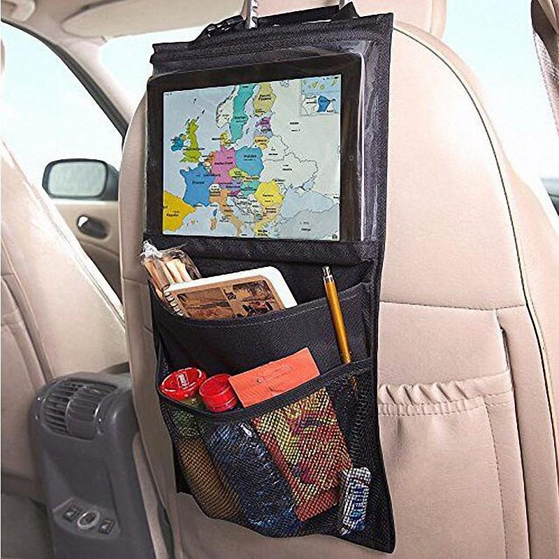 Storage Bag Car Covers Seat - Gadget City Club