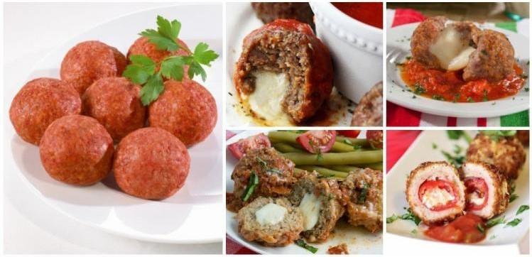 Stuffed Meatball Maker - Gadget City Club