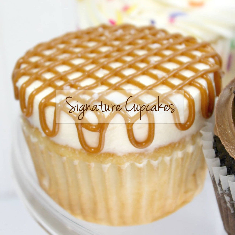 CAKETINI Award Winning Bakery Cupcakes Wedding Cakes Pastries