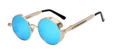 Retro Steam Sunglasses