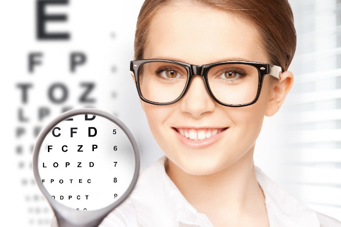 Top 15 Effective Ways How To Improve Vision In 7 Days