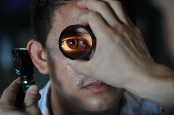 13 Serious Diseases a Routine Eye Exam Can Detect